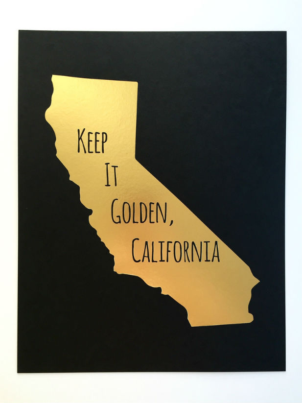 Keep_It_Golden_California_Art_Print_1024x1024